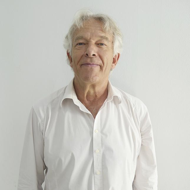 Yves-Laval Curso de Posgrado de Osteopatía en Fasciapraxie (FPX)