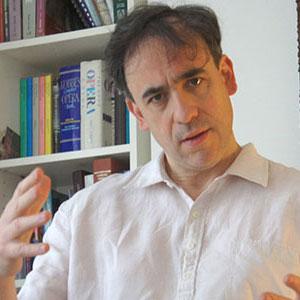 Alain-Gehin Profesores de cursos de Osteopatía