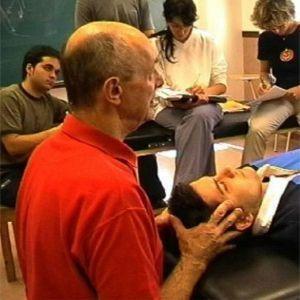 Técnicas Osteopáticas de Alain Géhin